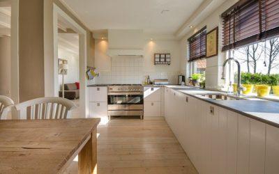 Quelques conseils pour mieux ranger votre cuisine